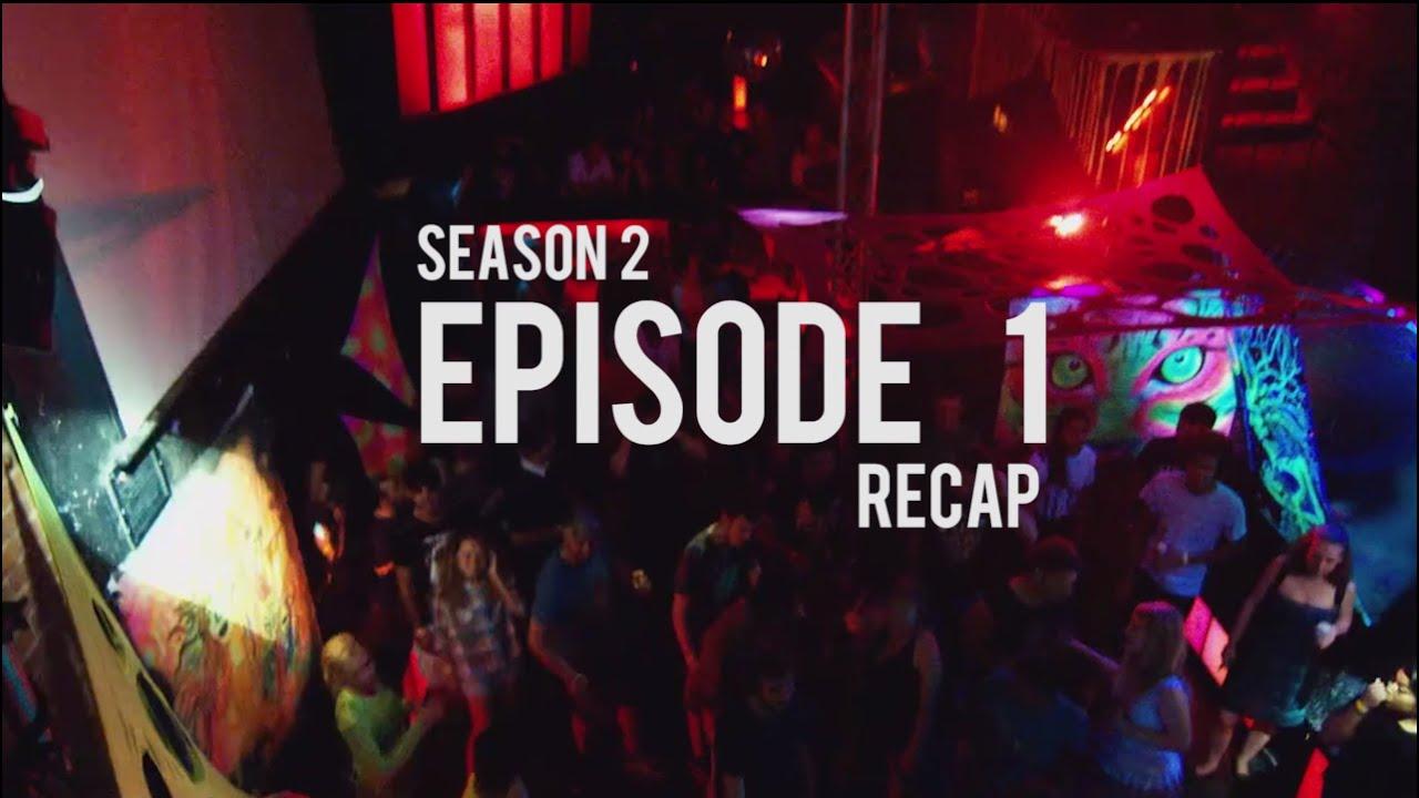 Download RECAP: That's My DJ - Season 2 Episode 1