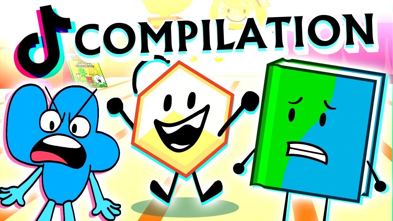 Download BFDI TikTok Compilation