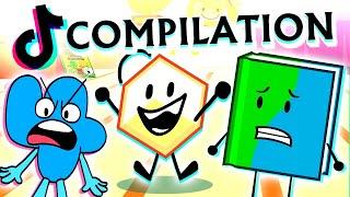 BFDI TikTok Compilation