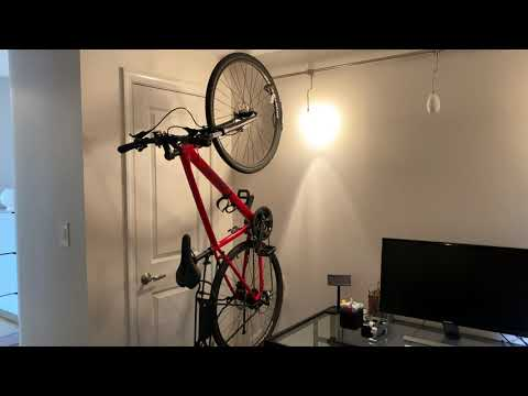 wall-mount-bike-rack-review---delta-cycle-leonardo-da-vinci-single-bike-storage-rack-hook-hanger