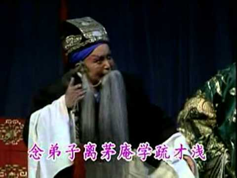 Traditional Chinese Opera (Qinqiang,Northwest Accent) Shanxi xianyang (stage play)秦腔《祭灯》