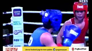 Indian Open Boxing saw Shiva Thapa, Mary Kom and two athletes from Assam come out victorious!