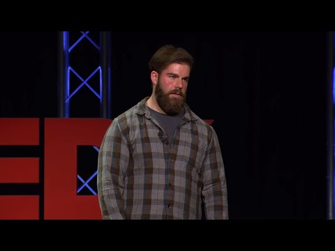 Auto: Learning through self-teaching and experimentation | Connor Edsall | TEDxHerndon