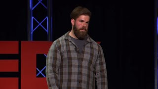 Auto: Learning through self-teaching and experimentation | Connor Edsall | TEDxHerndon
