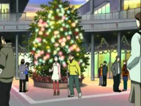 Love Hina Vol 7 Christmas Special part 3 - YouTube