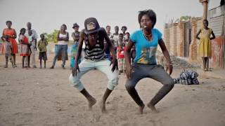 South Sudan Music Videos 2017 - I'm Blessed By Hardlife Avenue Stars (Dance Video)