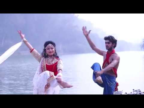 D3 Magic Vines || kon hai vo (baahubali) |dance video