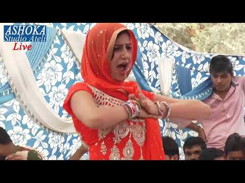 Joban Ka Barota   Sapna New Hot Dance 2015   Haryanvi New Song