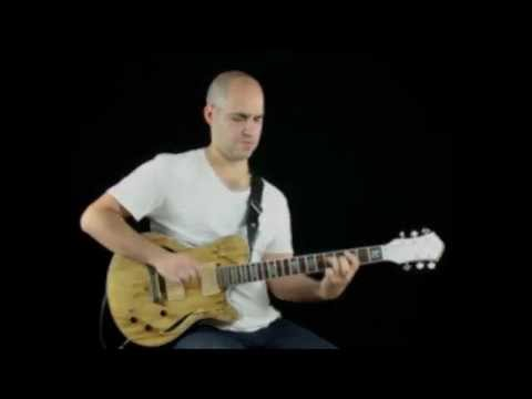 Michael Kelly Hybrid Special Complete Demo Of Sounds