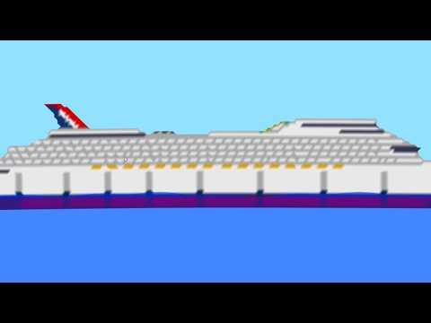 schiff simulator titanic