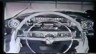 Cadillac for 1959 Commerical Pt 1