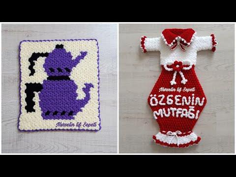 En yeni lif modelleri - 3   #knitting #crochet