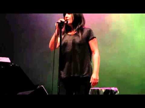 Sarah caillibot extrait live le vent nous portera youtube - Partition guitare le vent nous portera ...