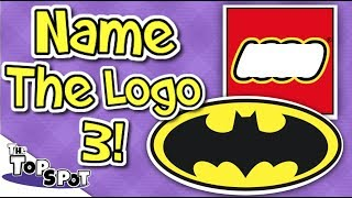 Guess The Logo 3! - Incredible Logo Guessing Challenge!