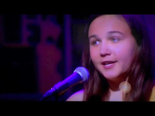 Kate Diaz on Windy City Live  - July 6, 2011