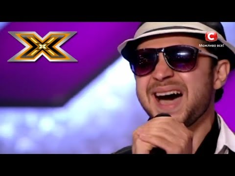 Adriano Celentano - Confessa (cover version) - The X Factor - TOP 100