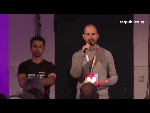 re:publica 2017 - Lernen mit Augmented und Virtual Reality on YouTube