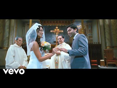 Vinnaithaandi Varuvaayaa - Anbil Avan...