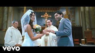 Vinnaithaandi Varuvaayaa Anbil Avan Video . Rahman  Str