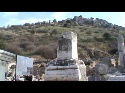 Library of Celsus - Ephesus Ruins - XX 9 - Turkey