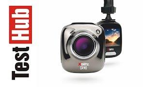 XBLITZ Z9 Wideorejestrator - kamera samochodowa - Test - Review - Recenzja - Prezentacja PL