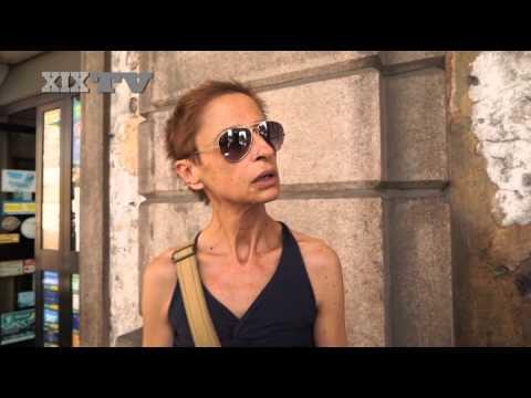 Degrado, Genova come una toilette a cielo aperto