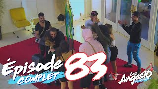 Les Anges 10 (Replay entier) - Episode 83 : Opération coin coin …
