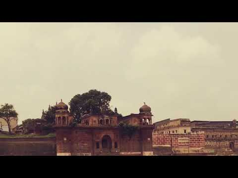 The Holy City - Benaras