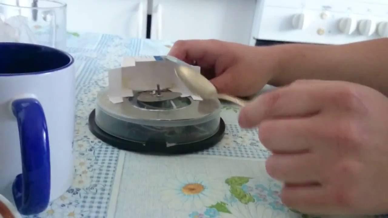 схема самодельной электричской крысоловки