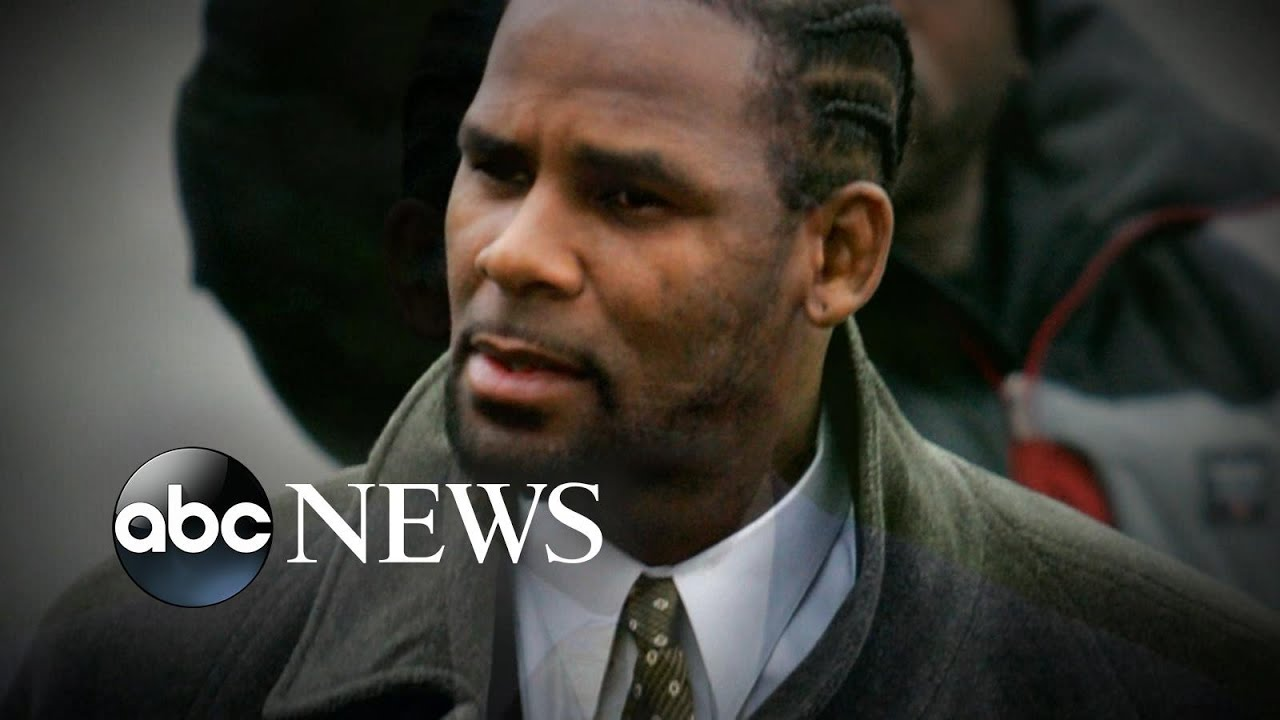 Download R. Kelly found guilty of racketeering in federal court
