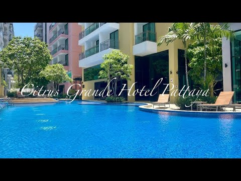 Citrus Grande Hotel Pattaya by Compass Hospitality, Pattaya South, Thailand