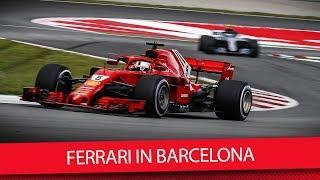 Formel 1 Spanien 2018: Ferrari mit (il)legalen Spiegeln & falscher Strategie? (Vlog)