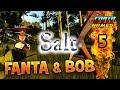Fanta et Bob dans SALT - Ep.5 - Let's Play COOP FR