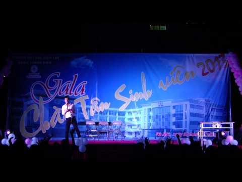 Nhạc kịch: Nhật ký của mẹ - Gala chào tân SV EPU 2013