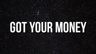 "OI' Dirty Bastard - Got Your Money (Lyrics) ""You Better Give Me That Money"" [Tiktok song]"