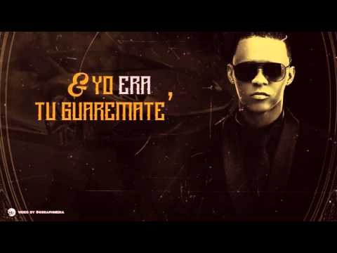 Secreto El Famoso Biberon Ft Bulova   - No Pue Quillate (Video Lyrics)