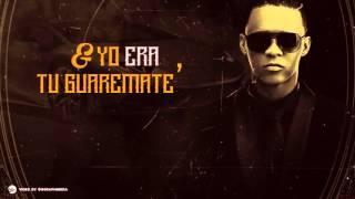 Secreto El Famoso Biberon Ft Bulova   - No Pue Quillate (Video Lyrics)