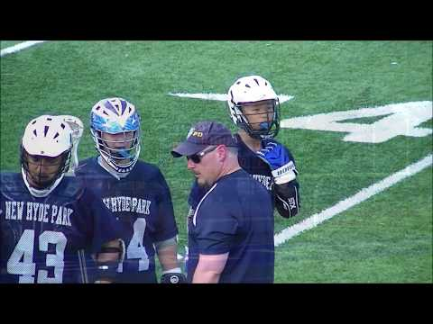 Boys Junior High Lacrosse: Floral Park @ New Hyde Park With EPIC AXLE'S RANT 5-18-2017