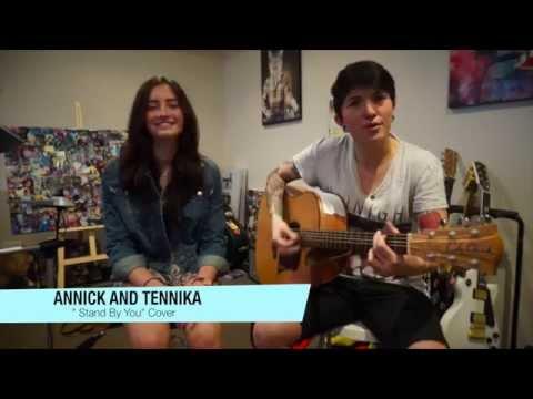 Stand By You  - Marlisa Punzalan  (Annick Phan And Tennika Quick)