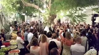 Netalie & Ronny - Wedding Entrance - Alesso vs. OneRepublic - If I Lose Myself