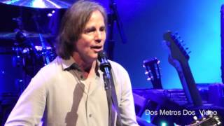 Video Jackson Browne - Take it Easy & Our Lady of the Well - Live @ The Santa Barbara Bowl - 2015 download MP3, 3GP, MP4, WEBM, AVI, FLV Juni 2018