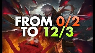 FROM 0/2 TO 12/3 (ft Tioo) - Varus ADC