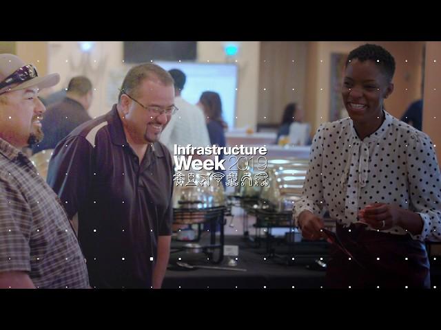 National Infrastructure Week 2019 Recap