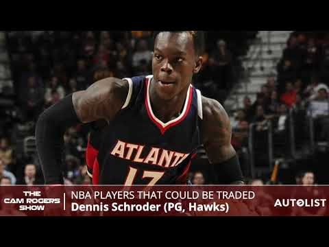NBA Trade Rumors: 7 Players Who Could Be Traded This Summer