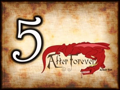 After Forever # 5 (of 6)