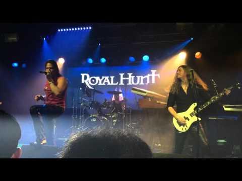 Royal Hunt - May You Never (Walk Alone)
