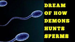 DREAM: GOD REVEALS DEMONS COLLECT SP3RMS