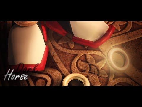 Shadow the Hedgehog [GMV] - Dark Horse [Day 13 -The first fandom you edited]