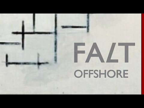 FALT - Offshore (Official Music Video)
