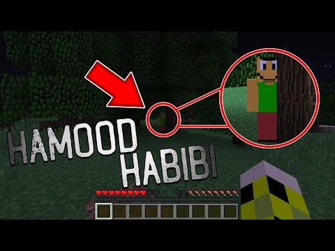Я ЗАШЕЛ НА САМЫЙ СТРАШНЫЙ СИД Hamood Habibi в МАЙНКРАФТ! ЖУТКИЙ СИД MINECRAFT